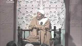 سورة الفاتحة(35)-صراط الذين انعمت عليهم
