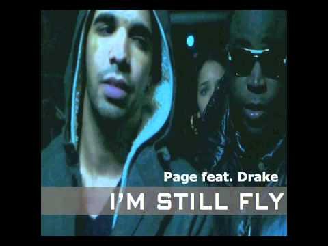 Page feat. Drake :
