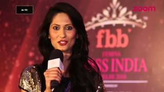 FBB Femina Miss India 2016 | Episode - 3 | Seg 2