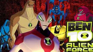 Ben 10 - Full Collection 1 - Ultimate Alien Cosmic Destruction