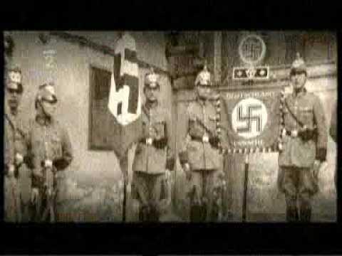 Wehrmacht 1 muži z Hlučínska museli rukovat a bojovat CT2