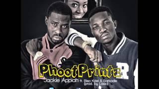 PhootPrintz - Jackie Appiah ft Sarkodie & Bisa Kdei