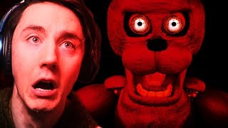 CAN I BEAT THIS?! || FNAF Dormitabis Nightmare Mode