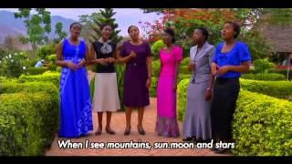 Ni Wewe Tu -  Acacia Sing