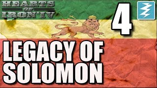 JOIN THE WINNING SIDE LOL [4] Ethiopia - Hearts of Iron IV HOI4 Paradox