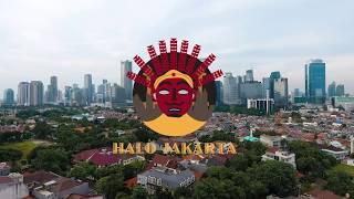 HALO JAKARTA