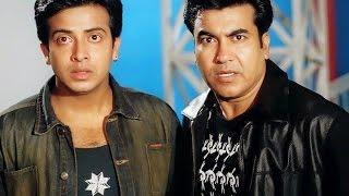 funny video shakib khan and manna 2016