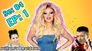 BEATDOWN S4 | Episode 1 with WILLAM