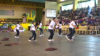 Benguet State University- CN STudents in HD!