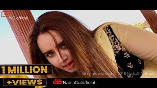 Nadia Gul New Tappay Zar Zar  Full HD 2018