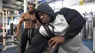 Kai Greene | Mike Rashid | Ulisses -  MOTIVATION Workout!