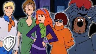 Scooby-Doo! en Español | Scooby-Doo Expone a Los Malos