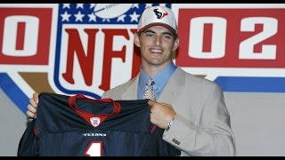 The 10 WORST Draft Classes in NFL History