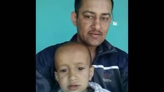 Samar rana in masti with dady