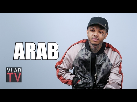Xxx Mp4 Arab On Forming Group With Soulja Boy Soulja Buying Guns After Assistant Theft 3gp Sex