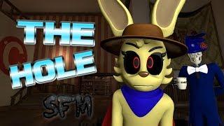 The Hole (SFM/OC)