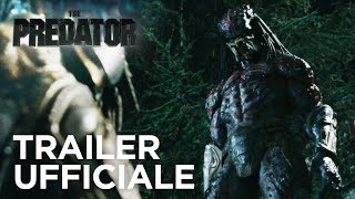 The Predator   Trailer Ufficiale HD   20th Century Fox 2018