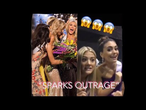 Miss USA Mocks Miss Vietnam and Miss Cambodia For Not Speaking English! (Episode 1)