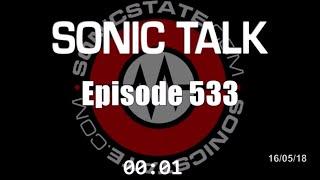 Sonic TALK 533 - Fashionable Ukuleles