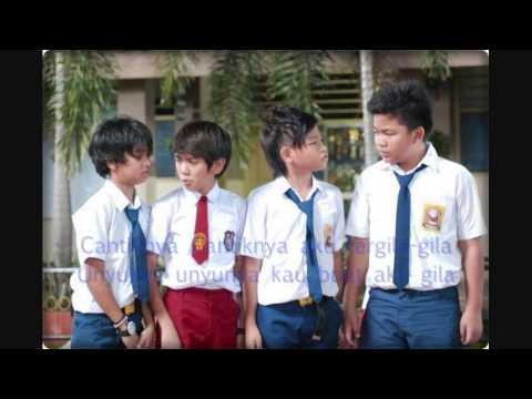 Coboy Junior Demam Unyu Unyu Lyrics ♥
