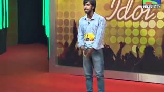 Indian idol Season 6 - Amit Kumar Audition