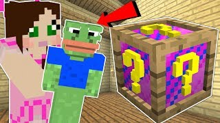 Minecraft: MEMES LUCKY BLOCK!!! (TONS OF CRAZY MEMES!) Mod Showcase