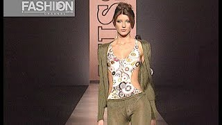 MISSONI Spring Summer 2003 Milan - Fashion Channel