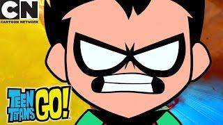 Teen Titans Go!   Best Of Island Adventure   Cartoon Network