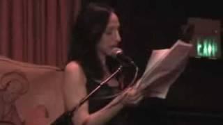 Susan Steinberg | The Rumpus.mov