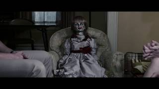 "ANNABELLE: CREATION - ""Secret Countdown"" TV Spot"
