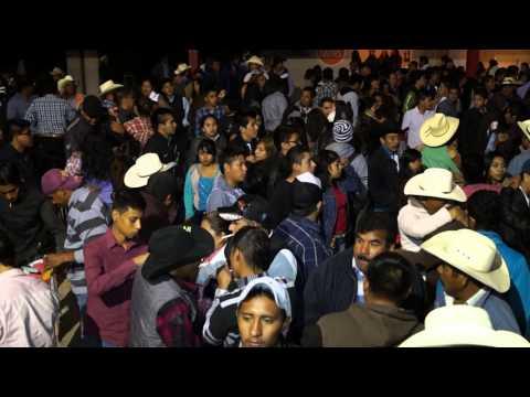 Banda la Bucanera 31 de enero del 2015 Tenextepango