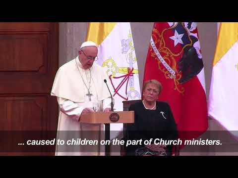 Xxx Mp4 Pope Francis In Chile Seeks Forgiveness For Catholic Church S Sex Abuse Scandals 3gp Sex