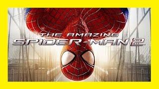 The Amazing Spider-Man 2- Le Film Complet En Français (FilmGame)