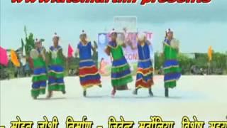Chhaliya mix yo tali tal