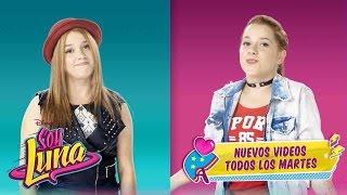 Soy Luna - Who is Who? Ana vs. Jim