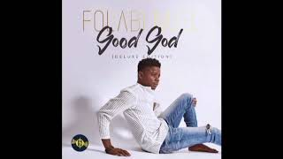 Folabi Nuel -Yahweh [Audio]