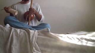 toques de berimbau