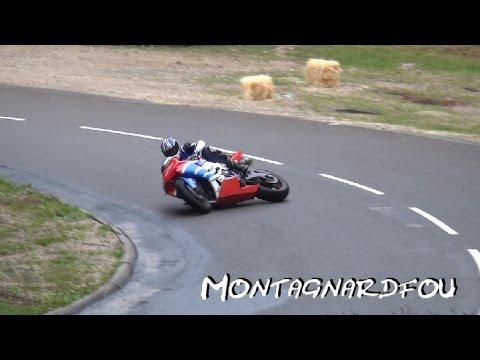 Course de Côte Villers sous Chalamont 2014