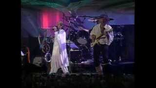 Yes - Keys to Ascension Live in San Luis Obispo, CA 1996 (full)