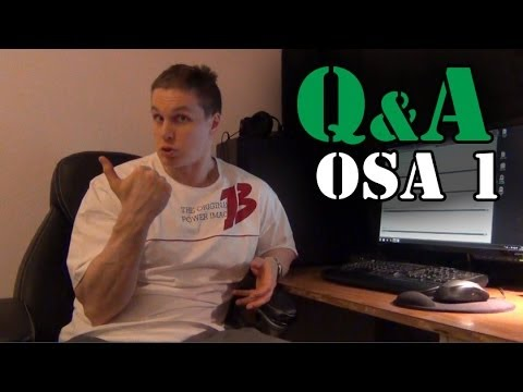 Kysy Hulkilta - Q&A osa 1