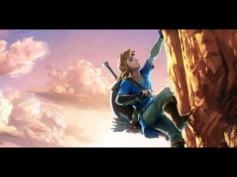 Xxx Mp4 90 Minutes Of Zelda Breath Of The Wild Gameplay 3gp Sex