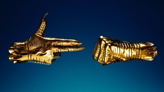 Down [Clean] - Run the Jewels ft. Joi