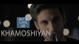 Khamoshiyan Rock Version | Arjun Kanungo | Cover Version