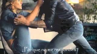Maroon 5- misery traducida al español