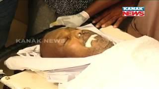 Senior Congress Leader Subal Sahu Dies of Cancer