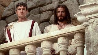 Иисус осужден перед Пилатом