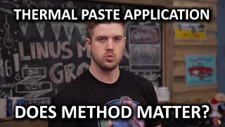 Thermal Paste Application Methods - Which one is best? - The Workshop