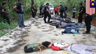 Malaysia ISIS 2015: Police arrest 12 with links to Islamic State ahead of ASEAN summit - TomoNews