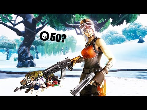 Xxx Mp4 I Killed HALF The Fortnite Lobby In This Game Intense 3gp Sex
