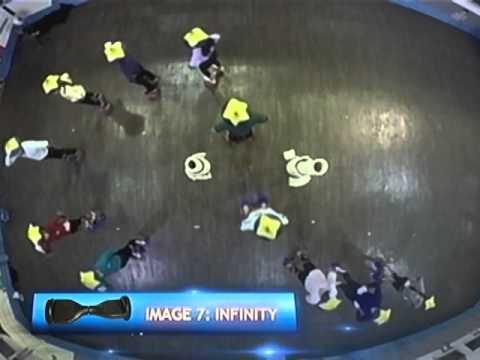 PBB 737 Housemates in Pinoy Ako Hovertrax Performance